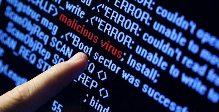 main_virus code
